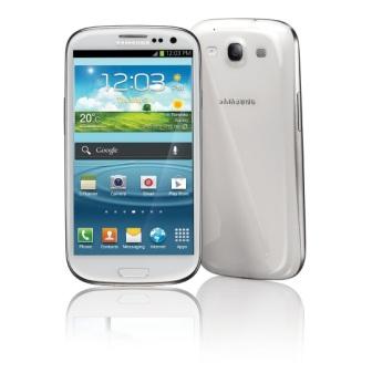 SAMSUNG Galaxy S III смартфон Б/У