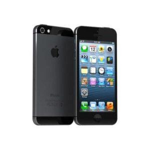 Apple iPhone 5 16Gb смартфон Б/У (Черный)
