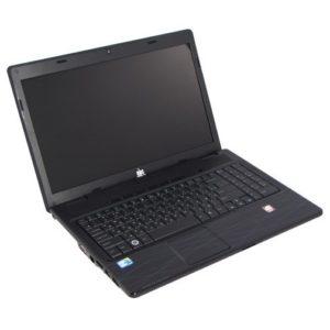 DNS (0124021) ноутбук Б/У
