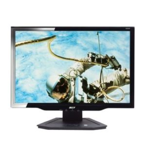 ЖК-Монитор Acer X192W (1440×900 (16:10) Б/У