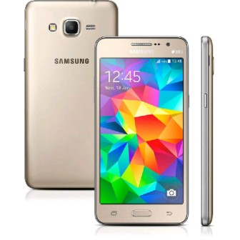 SAMSUNG Galaxy Grand Prime Duos SM-G531H смартфон Б/У