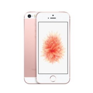 Apple iPhone SE 64GB Rose Gold смартфон Б/У