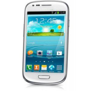 SAMSUNG Galaxy S III mini GT-I8190 8GB смартфон Б/У