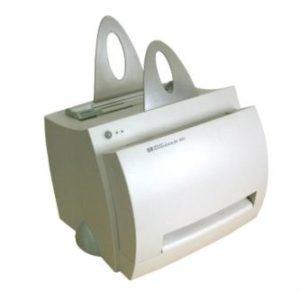 Принтер HP LaserJet 1100 Б/У