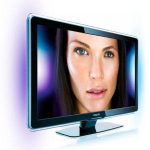Телевизор LED Phillips в отличном состоянии