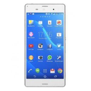Sony Xperia Z3 D6603 4G(LTE) смартфон в отличном состоянии