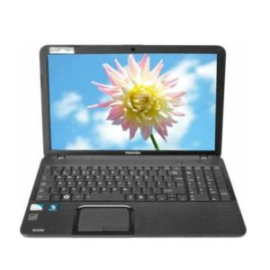 Toshiba Satellite C850D ноутбук Б/У