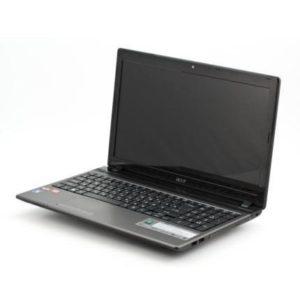 Ноутбук Acer 5560 (MS2319) на разбор