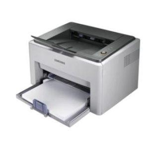 Принтер SAMSUNG ML-1641 Б/У