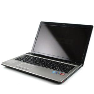 Ноутбук Lenovo Z565 на разбор