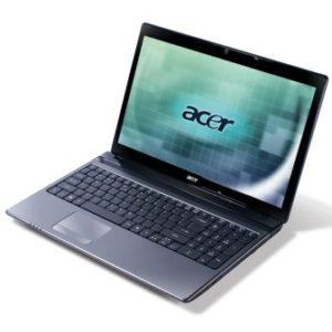 Ноутбук Acer 5652 на разбор