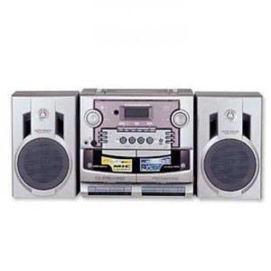 Музыкальный центр LG CD-964AX Б/У