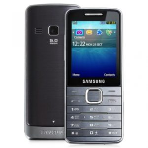 SAMSUNG GT-S5610 кнопочный телефон Б/У