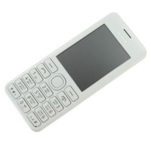 Nokia 206 кнопочный телефон Б/У