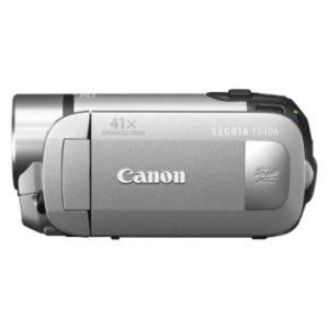 Видеокамера Canon legria FS406 Б/У
