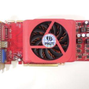 Видеокарта ATi Radeon X1950 GT 512мб