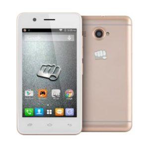 Micromax Q326 смартфон Б/У