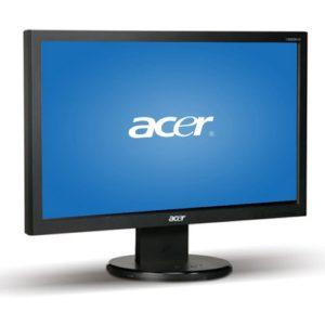 Монитор Acer V203HL в хорошем состоянии