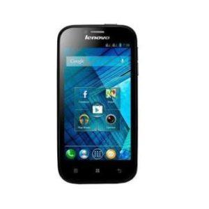Lenovo IdeaPhone A706 смартфон Б/У