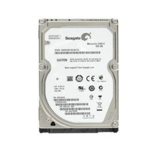 Жесткий диск 500gb Seagate Momentus 5400.6
