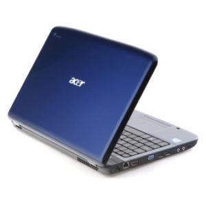 Acer 5738 Ноутбук Б/У (intel Pentium T4200\3gb\320gb)