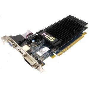 Видеокарта HIS SP1-45H-A 1GB