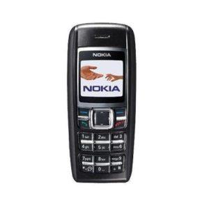 Nokia 1600 кнопочный телефон Б/У