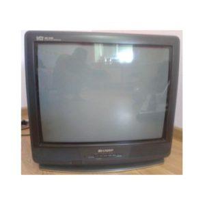 Телевизор Sharp cv-1496 в отличном состоянии