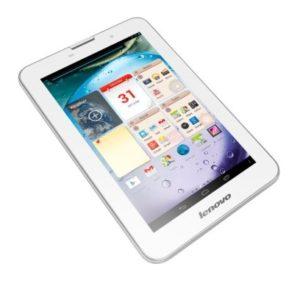 Планшет Б/У Lenovo IdeaTab A3000 16Gb 3G