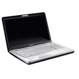 Toshiba satellite L550D-10L ноутбук в идеале