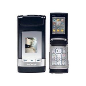 Nokia N76 кнопочный телефон-раскладушка Б/У