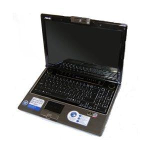Asus PRO 58S ноутбук в хорошем состоянии