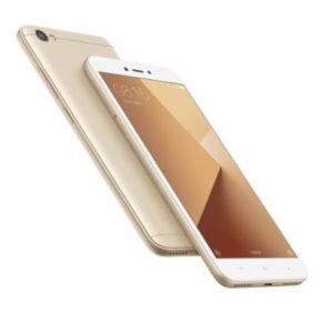 Xiaomi Redmi 5A 16GB смартфон в хорошем состоянии