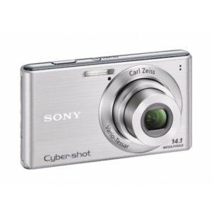 Компактный фотоаппарат Sony Cyber-shot DSC-W530