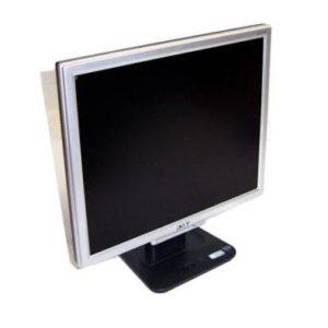 Монитор Acer AL1716 в хорошем состоянии