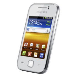 SAMSUNG Galaxy Y GT-S5360 смартфон Б/У