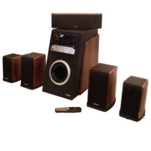 Компьютерная акустика TopDevice TDE 430/5.1