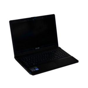 DNS W270HUQ 17,3″ ноутбук Б/У