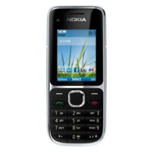 Nokia C2-01 кнопочный телефон Б/У