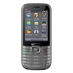 Micromax X352 кнопочный телефон Б/У