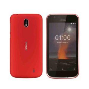 Nokia 1 смартфон в отличном состоянии