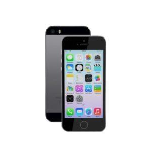 Apple iPhone 5S 16GB (space gray) смартфон Б/У