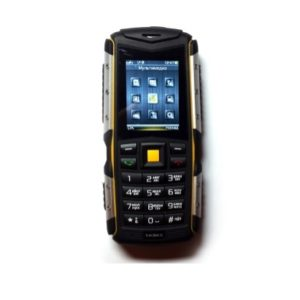 Texet TM-511R мобильный телефон Б/У
