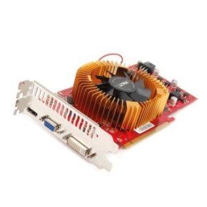 Видеокарта Palit GeForce 9800 GT 550Mhz 512Mb 256 bit