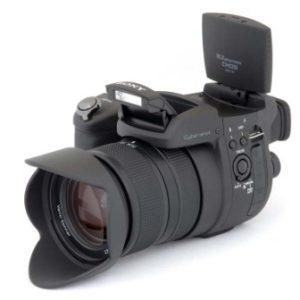 Sony Cyber-shot DSC-R1 в отличном состоянии