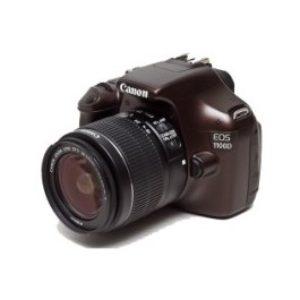 Фотоаппарат Canon EOS 1100D Kit в отличном состоянии