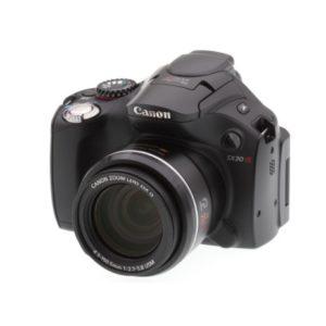 Фотоаппарат Canon PowerShot SX30 IS