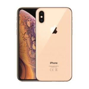Смартфон Apple iPhone Xs Max 256GB(Gold)