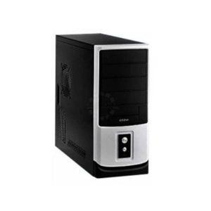 Игровой системный блок (i5/8gb/ssd 240gb+500gb/4gb)