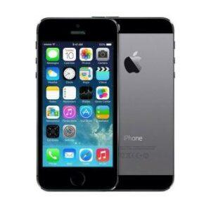 Смартфон Apple iPhone 5S 16GB Space Gray RU/A